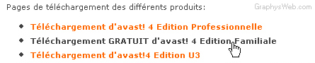 T�l�charger Avast